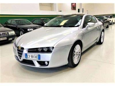 usata Alfa Romeo Brera 2.2 JTS Sky Window SPLENDIDA