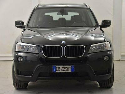 usado BMW X3 20d 183cv Eletta XDrive Autom.