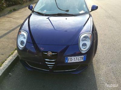 usado Alfa Romeo MiTo 1.4 benzina 2010
