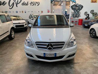 usata Mercedes B180 CDI Chrome KM 169.000