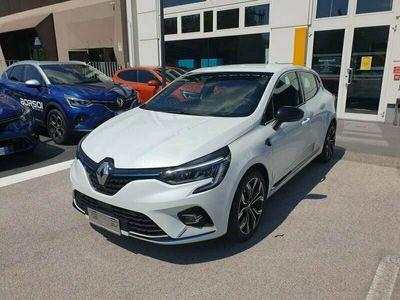 usata Renault Clio Hybrid E-Tech 140 CV 5 porte Intens