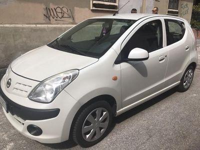 brugt Nissan Pixo 1.0 5 porte Easy ADATTA A NEO PATENTATI