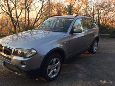 gebraucht BMW X3 2.0 diesel 2007 restyling