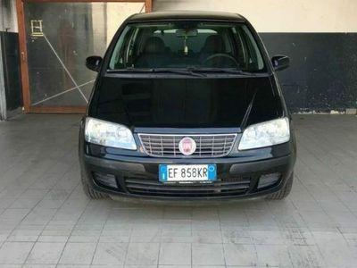 usata Fiat Idea 1.3 Multijet 16V 90 CV Active