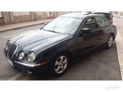 usata Jaguar S-Type S-Type (X200) 3.0 V6 24V cat Executive
