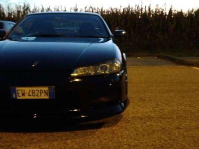 usata Nissan 200 SX Silvia S15 Spec R