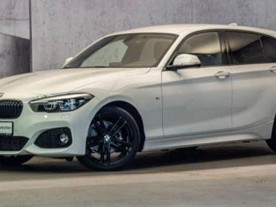 usata BMW 120 Serie 1 (F20) 5p. Msport