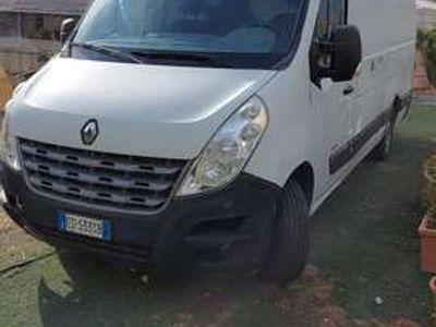 usata Renault Master