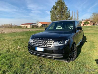 usata Land Rover Range Rover Range Rover 3.0 Td6 SE