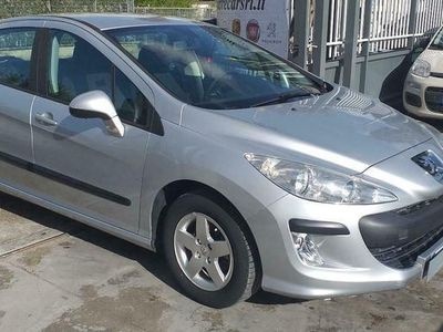 usata Peugeot 308 3081.6 HDi 90 CV 5p.