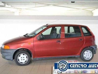 usata Fiat Punto 55 cat 5 porte S