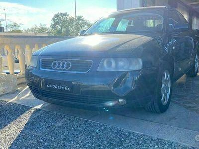 usata Audi A3 1.9 130 cv