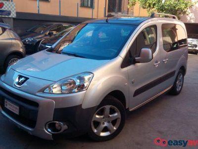 used Peugeot Partner Tepee 1.6 HDi 110CV Premium