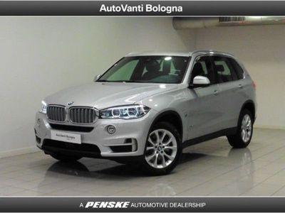 usata BMW X5 xDrive40e iPerformance Business nuova a Granarolo dell'Emilia