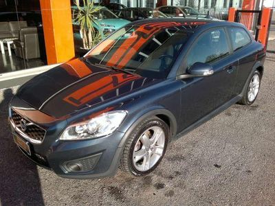 used Volvo C30 1.6 D DRIVe Kinetic