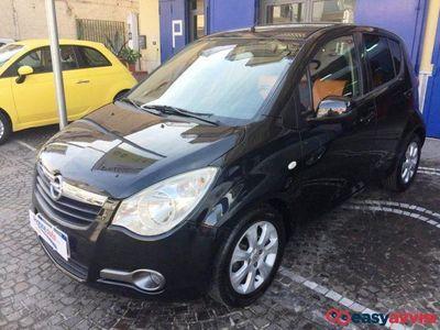 brugt Opel Agila 1.2 16V 86CV Enjoy
