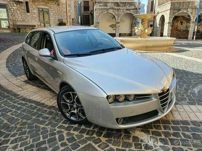 usata Alfa Romeo 159 jtdm 16v 150cv