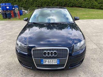 usata Audi A3 1.6 Attraction. (interni in pelle)