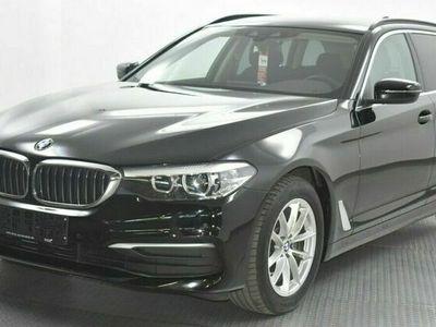 usata BMW 520 520 d Touring Business,navi,xeno,aut,