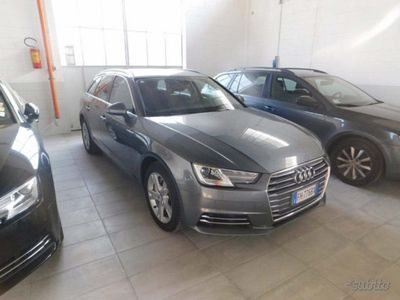 usata Audi A4 Avant 2.0 TDI 190 CV S tronic Business S