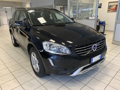 brugt Volvo XC60 D4 AWD Geartronic Business 2.4d