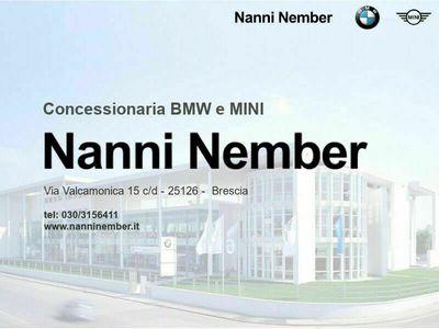usata BMW 535 d Futura