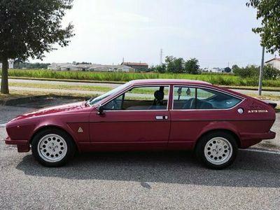 usata Alfa Romeo GTV 2.0 delta