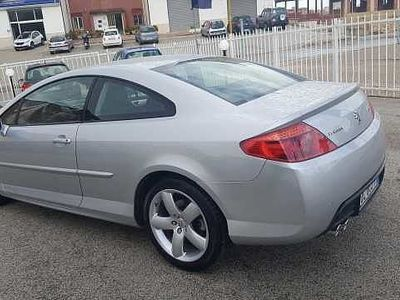 second-hand Peugeot 407 Coupe 1ª serie 2.7 V6 HDi Féline