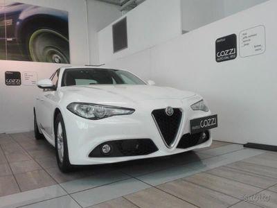 gebraucht Alfa Romeo Giulia (2016) 2.2 Turbodiesel 150 ...