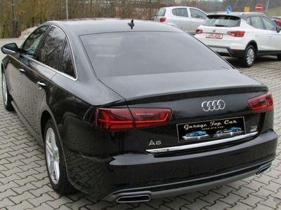 gebraucht Audi A6 A6TDI Tiptronic S-LINE Sport