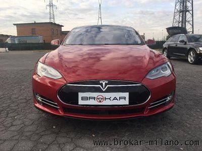 gebraucht Tesla Model S MODEL S90kWh Dual Motor