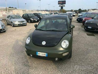 usata VW Beetle NEWTDI
