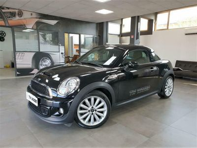 used Mini Cooper SD Coupé Coupe 2.0