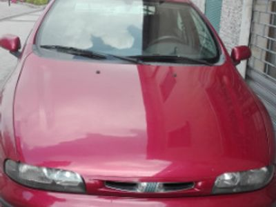 usata Fiat Brava Brava 1.6i 16V cat aut. EL