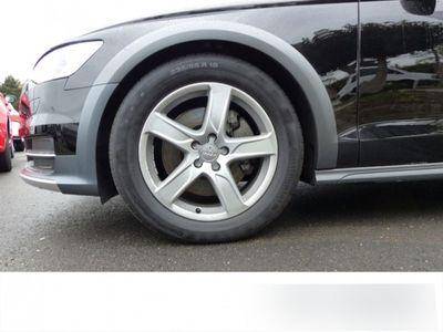 brugt Audi A6 Allroad 3.0 Tdi Quattro Dcc Navi Alu Pdc Shz Tempomat
