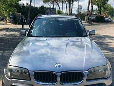 usata BMW X3 168.000km