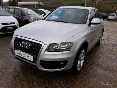 brugt Audi Q5 2.0 tdi quattro s tronic 170cv