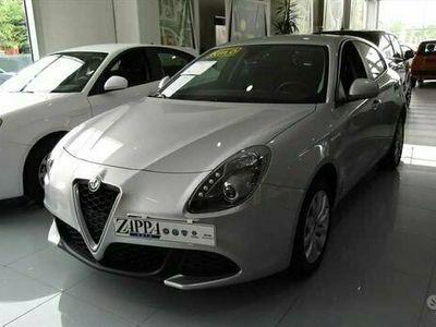 usata Alfa Romeo Alfa 6 Giulietta 1Jtdm 120 Cv Super U1675