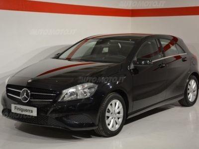 usata Mercedes A180 CDI Automatic Executive rif. 6437371