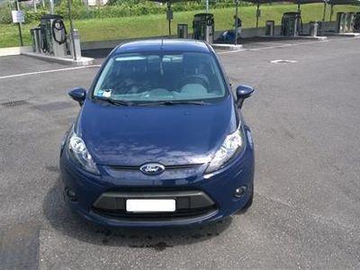 usata Ford Fiesta -- Plus - anno 2011