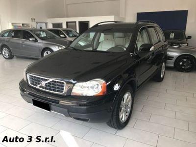 używany Volvo XC90 2.4 D5 185 CV AWD Momentum AUT. 7 POSTI