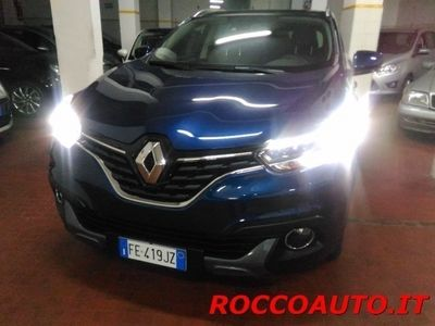 usata Renault Kadjar dCi 110CV INTENS full optional rif. 7429589