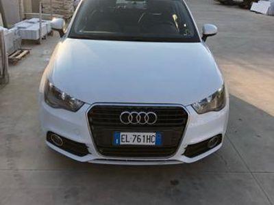 gebraucht Audi A1 90cv