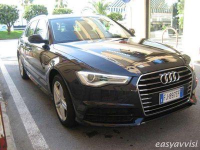 brugt Audi A6 2.0 tdi 190cv ultra s-tronic business plus