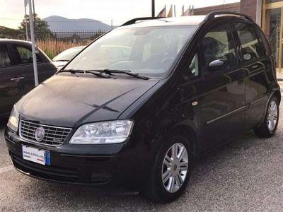 usata Fiat Idea 1.3 Multijet 16V 90 CV BlackLabel