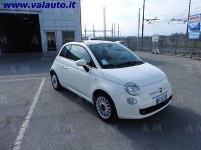 brugt Fiat 500 -- 1.2 EASYPOWER LOUNGE GPL