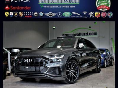 usata Audi S8