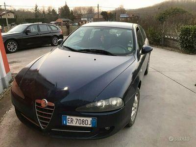 usata Alfa Romeo 147 147 1.9 JTD (115) 5 porte Distinctive