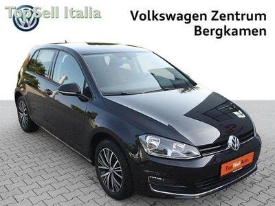 usata VW Golf 2.0 Tdi 5p. Allstar Bluemotion Technology Usato