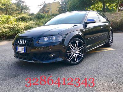 usata Audi S3 turbo benzina